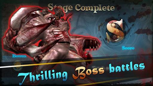 Hell Zombie screenshot 14