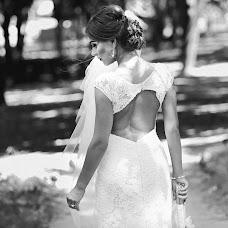 Wedding photographer Natalya Dacyuk (Golubka). Photo of 14.10.2015