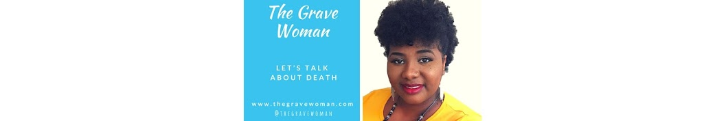 The Grave Woman Banner