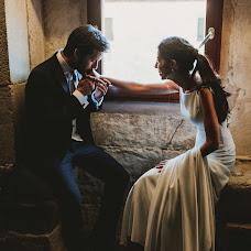Wedding photographer Ángel Santamaría (angelsantamaria). Photo of 17.10.2017
