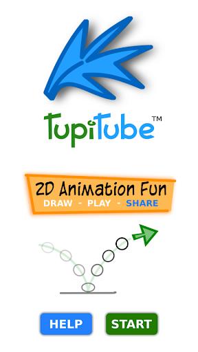 TupiTube  screenshots 2