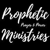 Prophetic Prayer And Power