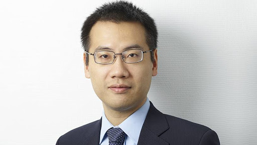 Chen Qiong, CTO of MTO Sales Division at ZTE