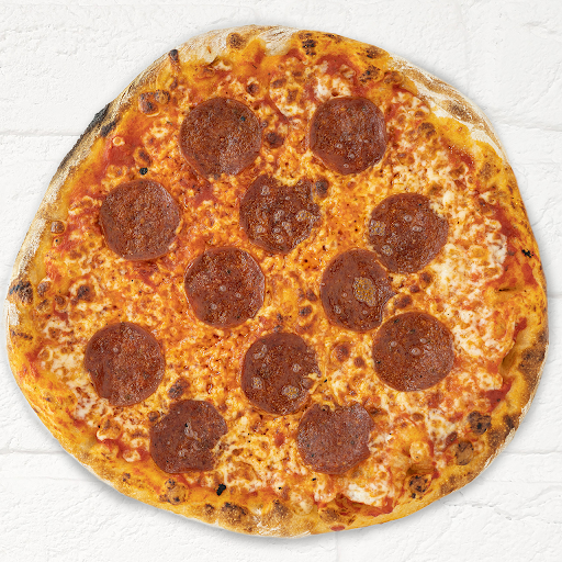 Pepperoni Signature Pizza