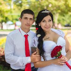 Wedding photographer Vintazh Art (VintageArt). Photo of 19.07.2016
