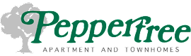 Peppertree Apartments Homepage