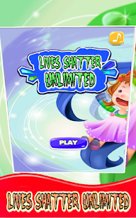 Lives Shatter Unlimited - náhled