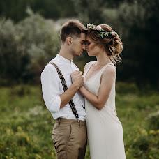Wedding photographer Aleksey Titov (titovph). Photo of 13.09.2018