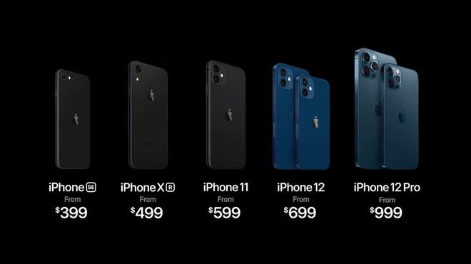 Apple khai tử iPhone 11 Pro và iPhone 11 Pro Max, giảm giá iPhone 11 và iPhone XR - Ảnh 2.