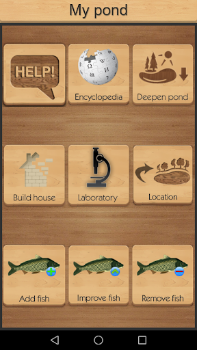 True Fishing. Fishing simulator apkmr screenshots 6