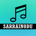 All Songs SARRAINODU Allu Arjun icon