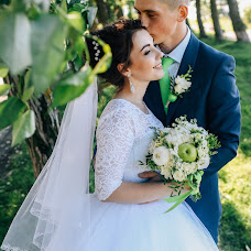 Wedding photographer Viktoriya Akimova (Torie). Photo of 18.08.2017