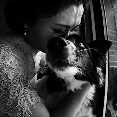 婚礼摄影师Vinci Wang(VinciWang)。12.02.2018的照片
