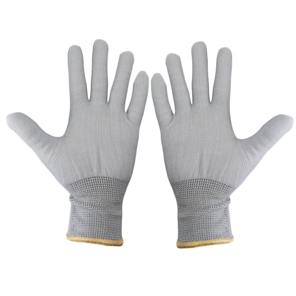 Găng tay vải mỏng