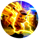 Detective Pika HD Wallpapers