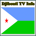 Djibouti TV Info icon