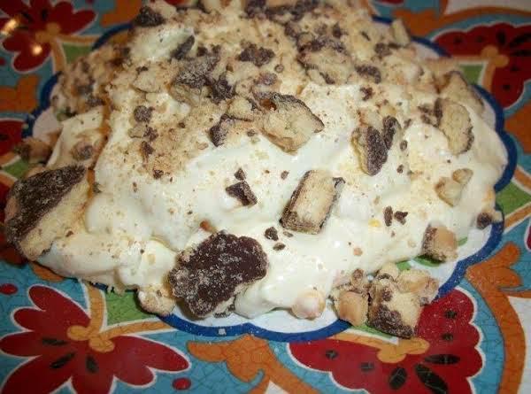 Buttermilk Cookie Salad