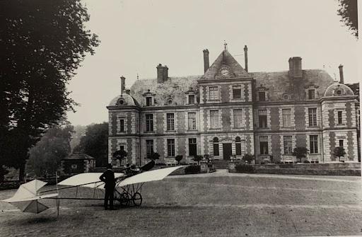 SD au Château de Wideville