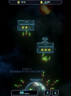 Star Brawl - Human vs Zerg