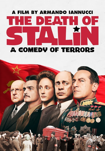 Death Of Stalin Movies On Google Play