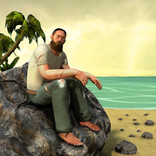 Wild Island Survival Escape
