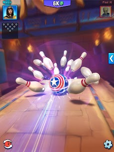 Bowling Crew — 3D bowling game App Download for Android and iPhone 8