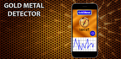Best Gold Detector for Android - Apps on Google Play