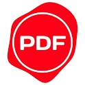 Free PDF Reader & Viewer for Android icon