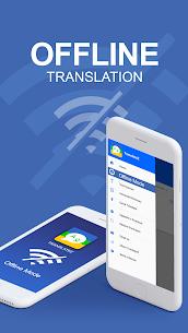 TranslateZ – Text, Photo & Voice Translator 1.4.4 Android Mod APK 3