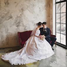 Wedding photographer Olga Kosheleva (Milady). Photo of 07.03.2016