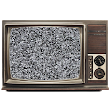 DVB-T meter icon