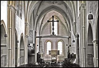 Photo: Klosterkirche Loccum