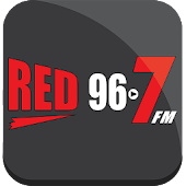 Red 96.7FM - Radio Station