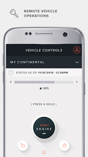 The Lincoln Way™: Lincoln Owner App- screenshot thumbnail