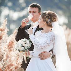 Wedding photographer Veronika Yakush (fotoyakush). Photo of 25.11.2015