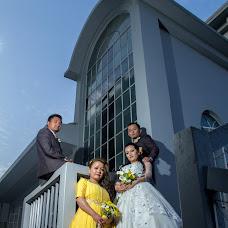 Wedding photographer Marama Cherput - ivaphotography (ivaphotography). Photo of 01.05.2015