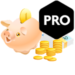 Personal Finances Pro - Home accounting Icon