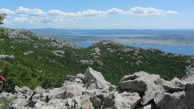 Photo: Het Nationaal Park Paklenica