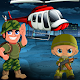 Download Copter Fighting Battle: Helicopter Mission Game For PC Windows and Mac