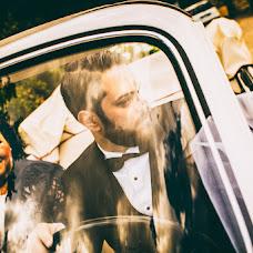 Wedding photographer Lucia Pulvirenti (pulvirenti). Photo of 14.12.2017