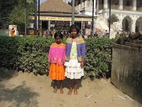 Photo: Chakla Dham (January 28, 2009)