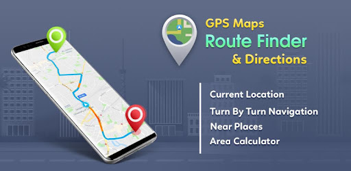 Get the shortest Route Navigation, Directions, Traffic alerts, Local Places
