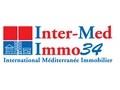 Logo de INTER MED IMMO 34