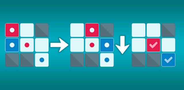 Match Tiles - Sliding Puzzle Game