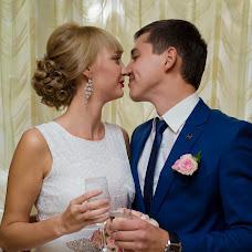 Wedding photographer Vladimir Dudarev (grafik). Photo of 16.02.2016