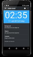 Screenshot of UCCW - Ultimate custom widget