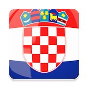 Croatia flag wallpapers HD