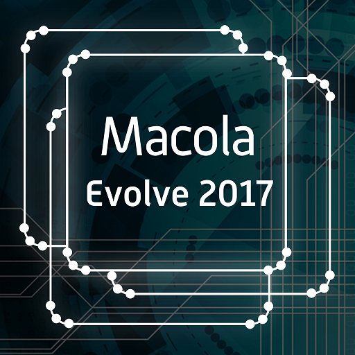 About: Macola Evolve 2017 (Google Play version) | Macola