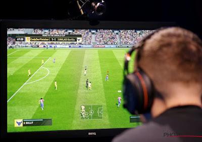 FIFA 20 : deux Belges sont dans le Top 5 des notes de joueurs