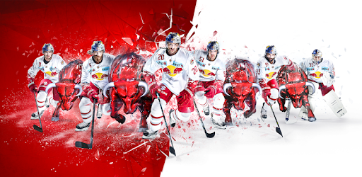 The EC Red Bull Salzburg app - best informed and closer to the team than ever before!